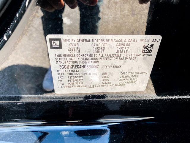 2017 Chevrolet Silverado 1500 LT Madison, NC 41