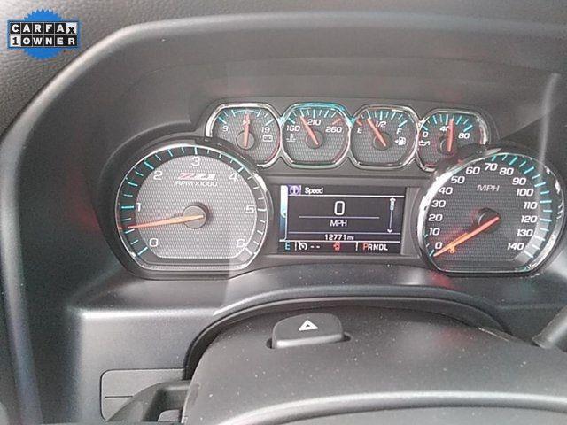2017 Chevrolet Silverado 1500 LT Madison, NC 3