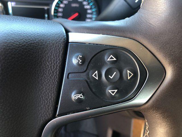2017 Chevrolet Silverado 1500 LTZ in Marble Falls, TX 78654