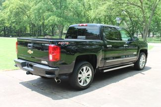 2017 Chevrolet Silverado 1500 High Country Crew Cab 4WD 62L V8 price - Used Cars Memphis - Hallum Motors citystatezip  in Marion, Arkansas