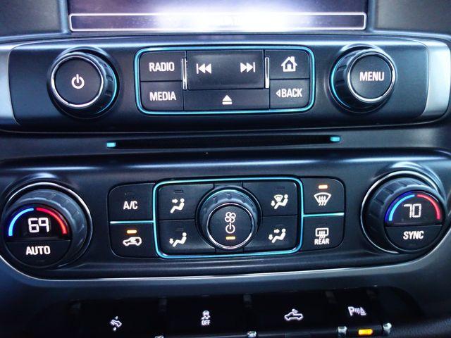 2017 Chevrolet Silverado 1500 LTZ in Marion, AR 72364