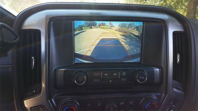 2017 Chevrolet Silverado 1500 LTZ 1LZ in McKinney Texas, 75070