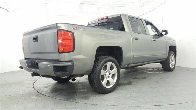 2017 Chevrolet Silverado 1500 LT in McKinney, Texas 75070