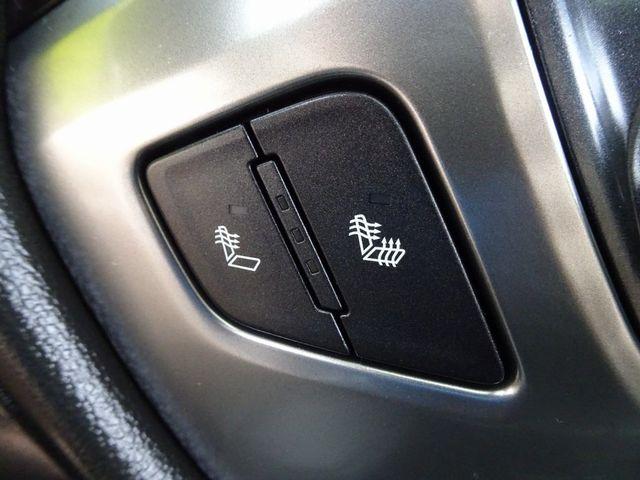 2017 Chevrolet Silverado 1500 LTZ 1LZ in McKinney, Texas 75070