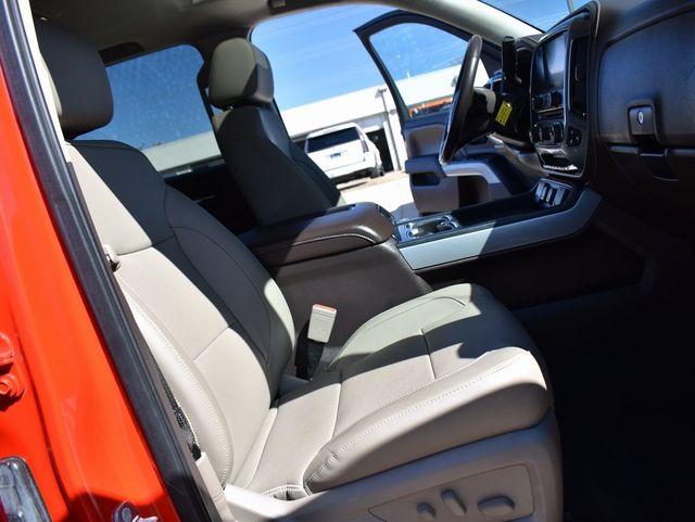 2017 Chevrolet Silverado 1500 LTZ NEW LIFT CUSTOM WHEELS AND TIRES in McKinney, Texas 75070