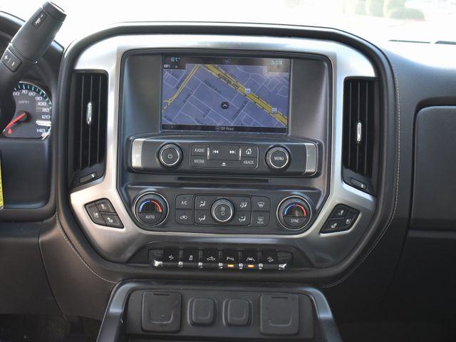 2017 Chevrolet Silverado 1500 LTZ 2LZ in McKinney, Texas 75070