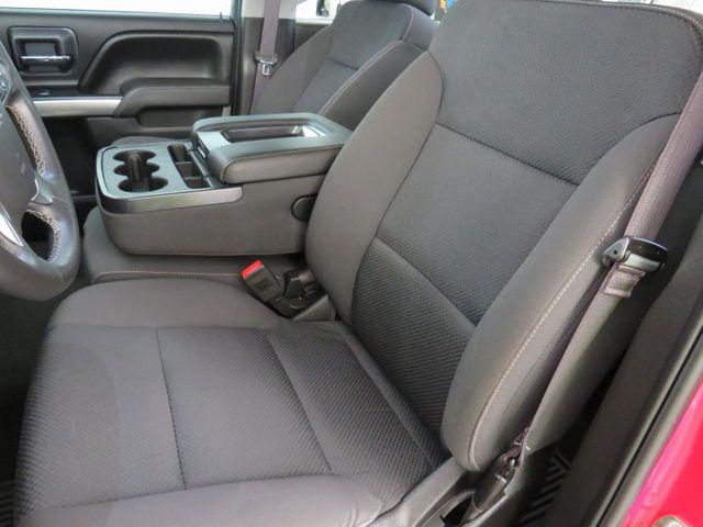 2017 Chevrolet Silverado 1500 LT LT1 in McKinney, Texas 75070