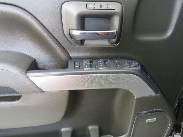 2017 Chevrolet Silverado 1500 LTZ CUSTOM LIFT/WHEELS AND TIRES in McKinney, Texas 75070