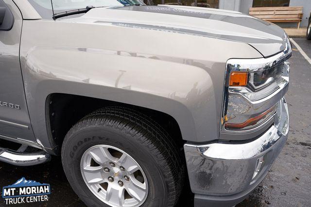 2017 Chevrolet Silverado 1500 LT in Memphis Tennessee, 38115