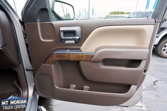 2017 Chevrolet Silverado 1500 LT in Memphis, Tennessee 38115
