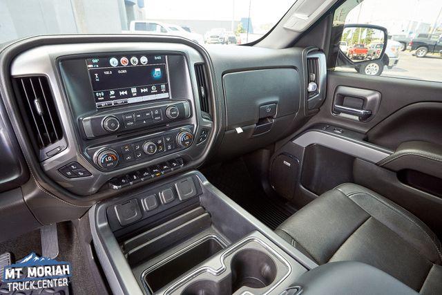 2017 Chevrolet Silverado 1500 LTZ in Memphis, Tennessee 38115