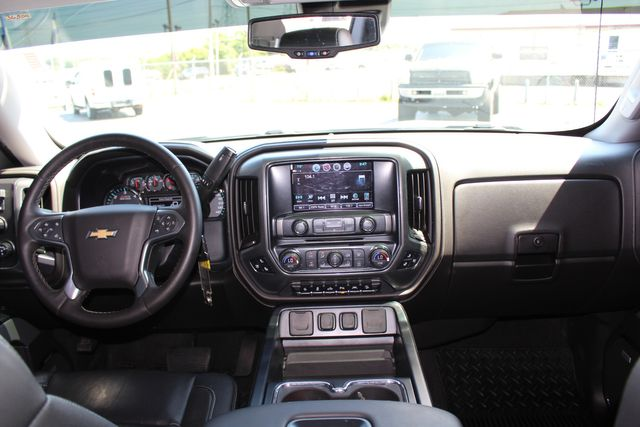 2017 Chevrolet Silverado 1500 LTZ 6.2L in Memphis, Tennessee 38115