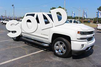 2017 Chevrolet Silverado 1500 LTZ | Memphis, TN | Mt Moriah Truck Center in Memphis TN