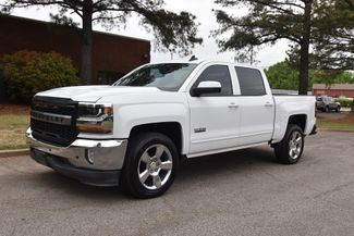 2017 Chevrolet Silverado 1500 LT in Memphis, Tennessee 38128
