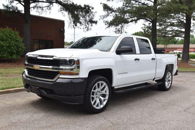 2017 Chevrolet Silverado 1500 Work Truck in Memphis, Tennessee 38128