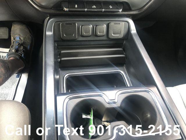 2017 Chevrolet Silverado 1500 LT in Memphis, TN 38115