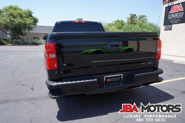 2017 Chevrolet Silverado 1500 Custom in Mesa, AZ 85202