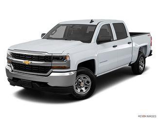 2017 Chevrolet Silverado 1500 Work Truck Minden, LA