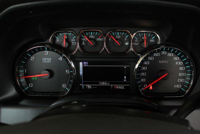 2017 Chevrolet Silverado 1500 LT Double Cab 4x4 - ALL STAR EDITION! Mooresville , NC 8