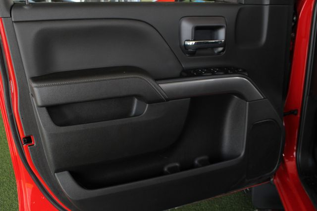 2017 Chevrolet Silverado 1500 LT Double Cab 4x4 - ALL STAR EDITION! Mooresville , NC 39