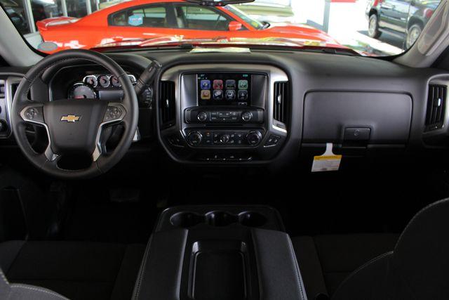 2017 Chevrolet Silverado 1500 LT Double Cab 4x4 - ALL STAR EDITION! Mooresville , NC 28