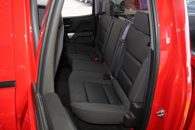 2017 Chevrolet Silverado 1500 LT Double Cab 4x4 - ALL STAR EDITION! Mooresville , NC 10