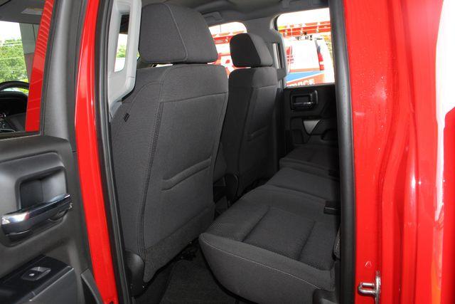 2017 Chevrolet Silverado 1500 LT Double Cab 4x4 - ALL STAR EDITION! Mooresville , NC 36