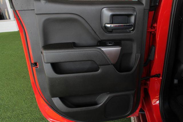 2017 Chevrolet Silverado 1500 LT Double Cab 4x4 - ALL STAR EDITION! Mooresville , NC 41