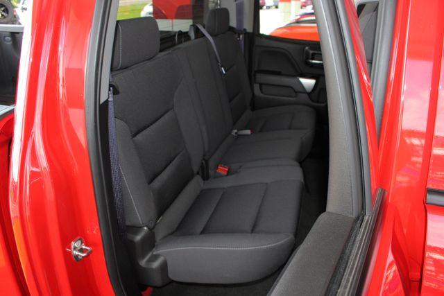 2017 Chevrolet Silverado 1500 LT Double Cab 4x4 - ALL STAR EDITION! Mooresville , NC 11