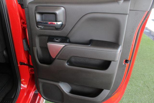 2017 Chevrolet Silverado 1500 LT Double Cab 4x4 - ALL STAR EDITION! Mooresville , NC 42