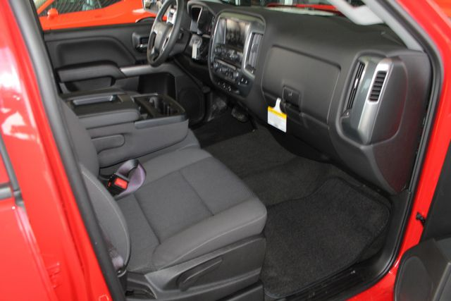 2017 Chevrolet Silverado 1500 LT Double Cab 4x4 - ALL STAR EDITION! Mooresville , NC 29