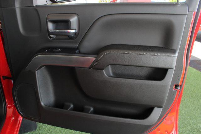 2017 Chevrolet Silverado 1500 LT Double Cab 4x4 - ALL STAR EDITION! Mooresville , NC 40