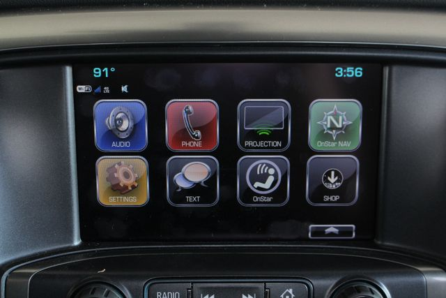 2017 Chevrolet Silverado 1500 LT Double Cab 4x4 - ALL STAR EDITION! Mooresville , NC 32