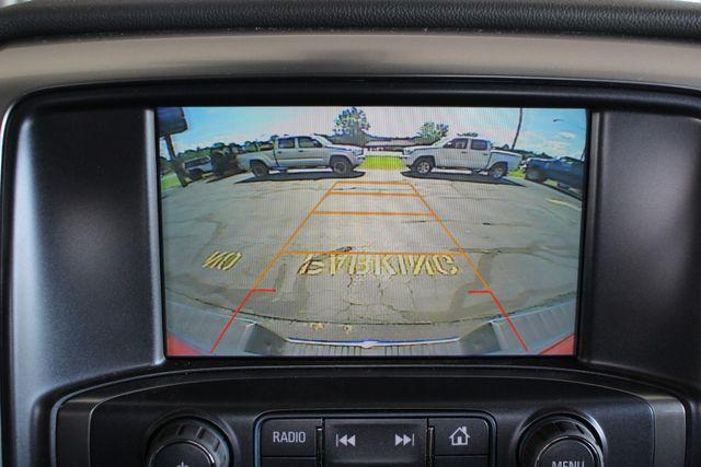 2017 Chevrolet Silverado 1500 LT Double Cab 4x4 - ALL STAR EDITION! Mooresville , NC 4