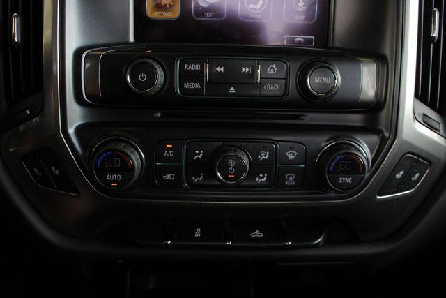 2017 Chevrolet Silverado 1500 LT Double Cab 4x4 - ALL STAR EDITION! Mooresville , NC 34
