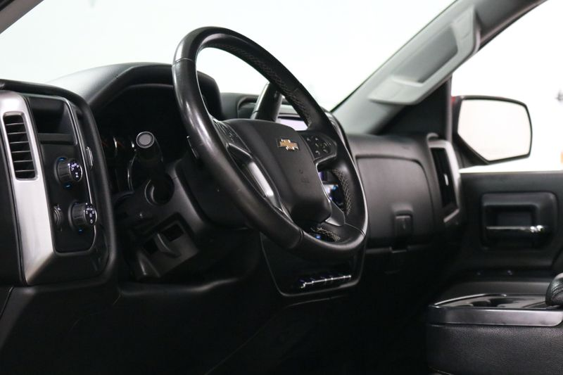 2017 Chevrolet Silverado 1500 LT Z71 4X4  city NC  The Group NC  in Mooresville, NC
