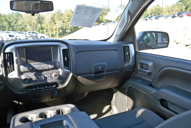 2017 Chevrolet Silverado 1500 LT Naugatuck, Connecticut 14