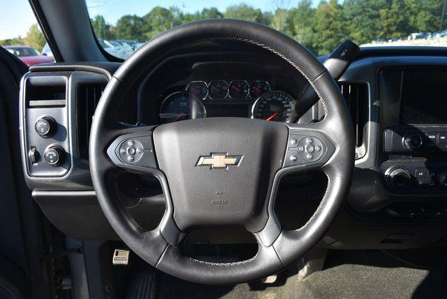 2017 Chevrolet Silverado 1500 LT Naugatuck, Connecticut 15