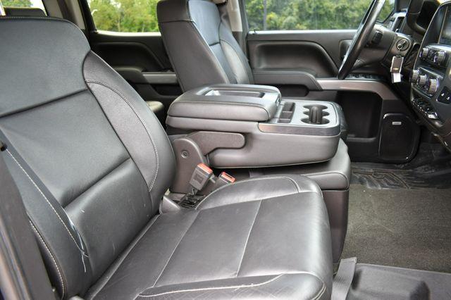 2017 Chevrolet Silverado 1500 LTZ 4WD Naugatuck, Connecticut 10