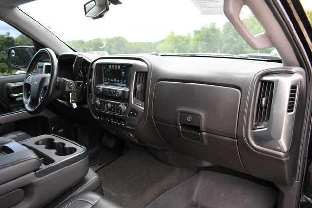 2017 Chevrolet Silverado 1500 LTZ 4WD Naugatuck, Connecticut 11