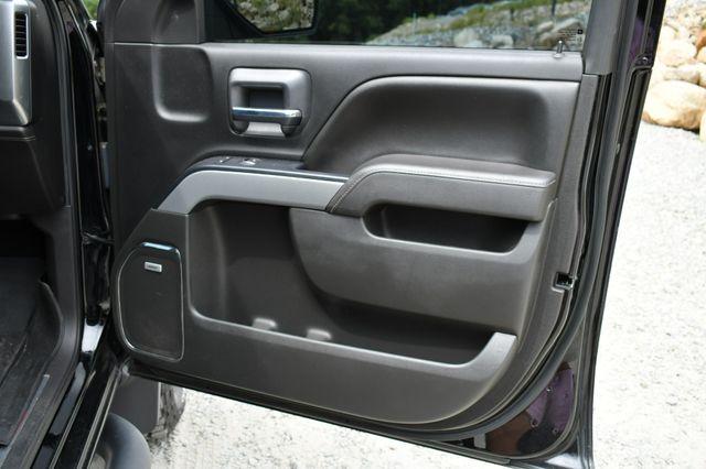 2017 Chevrolet Silverado 1500 LTZ 4WD Naugatuck, Connecticut 12
