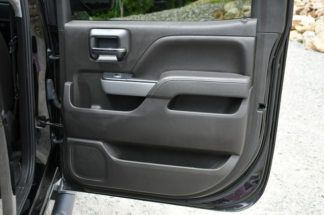 2017 Chevrolet Silverado 1500 LTZ 4WD Naugatuck, Connecticut 13