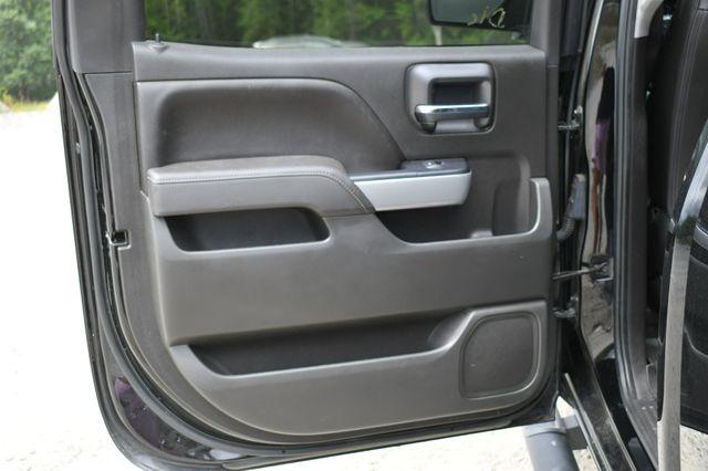 2017 Chevrolet Silverado 1500 LTZ 4WD Naugatuck, Connecticut 15