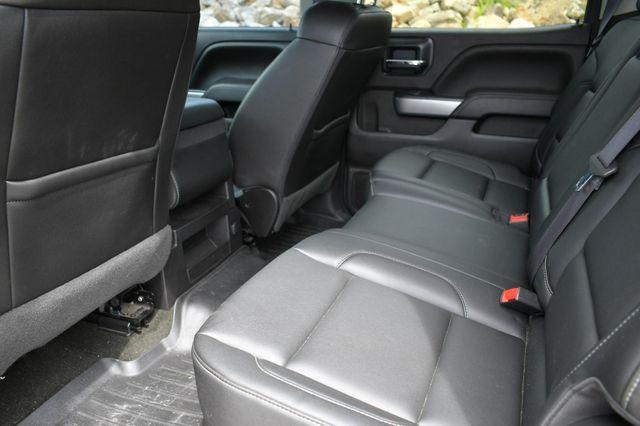 2017 Chevrolet Silverado 1500 LTZ 4WD Naugatuck, Connecticut 16