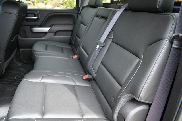 2017 Chevrolet Silverado 1500 LTZ 4WD Naugatuck, Connecticut 17