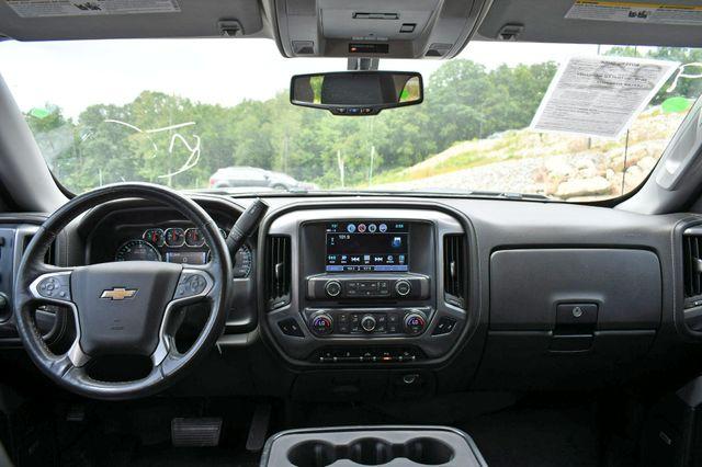 2017 Chevrolet Silverado 1500 LTZ 4WD Naugatuck, Connecticut 19