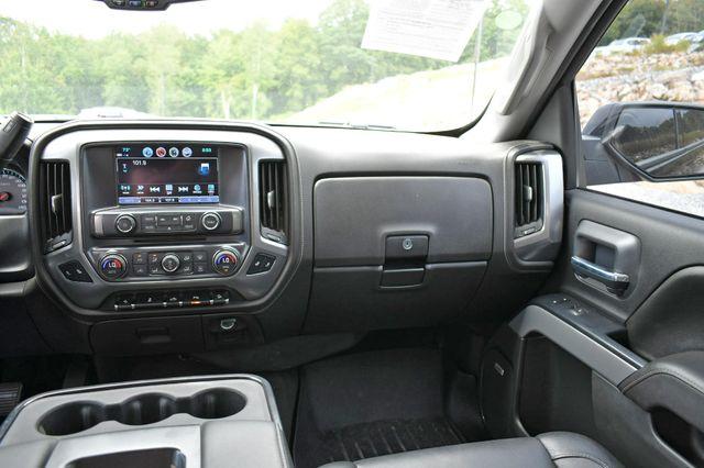 2017 Chevrolet Silverado 1500 LTZ 4WD Naugatuck, Connecticut 20