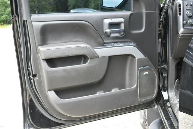 2017 Chevrolet Silverado 1500 LTZ 4WD Naugatuck, Connecticut 21