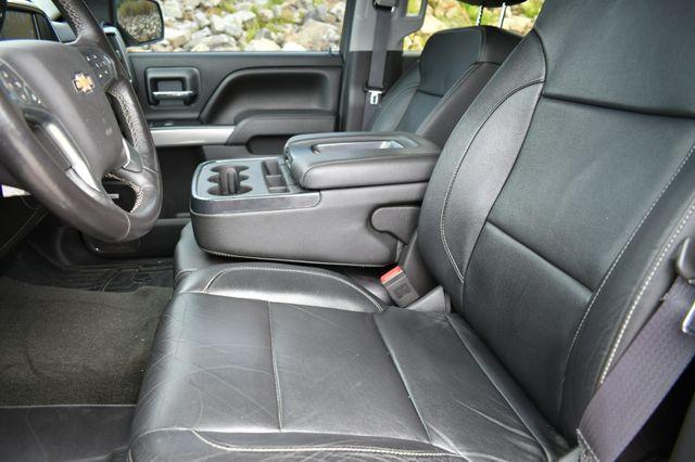 2017 Chevrolet Silverado 1500 LTZ 4WD Naugatuck, Connecticut 22
