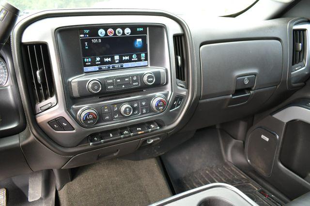 2017 Chevrolet Silverado 1500 LTZ 4WD Naugatuck, Connecticut 24